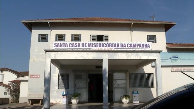 Provedor da Santa Casa, Júnio Ayres - Fotos: Alô Alô Cidade