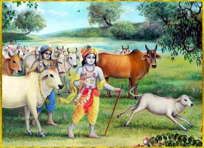 Sri Krishna Balaram
