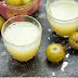 Make at home, the level of natural beverage drooping belly follow the methods here