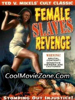 Apartheid Slave-Women's Justice (1997)