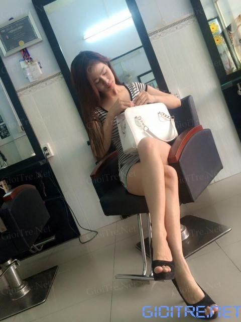 Model Tuyển tập girl xinh Tháng 4 | E-CUP