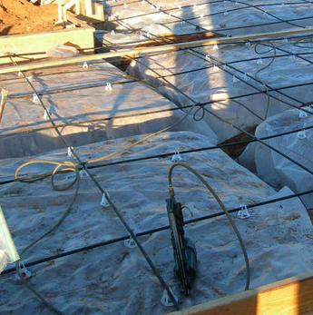 Post Tensioned Slabs are the Best Solution for Slab-On-Ground Foundations on Black Cotton Soil