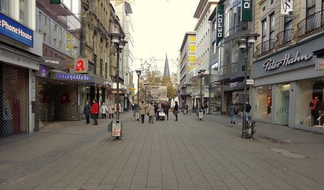 Essen, North Rhine-Westphalia