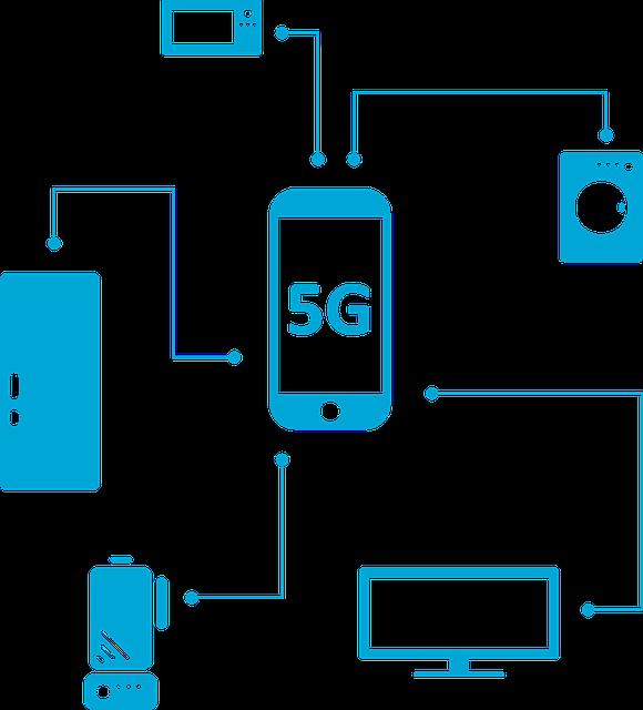 كيف تعمل شبكات 5G ولماذا هي ثورية؟