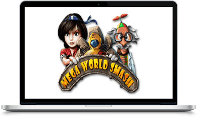 Mega World Smash Full Version