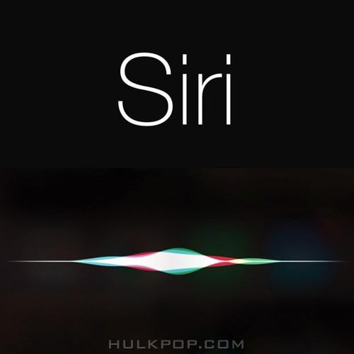 1K – Siri – Single