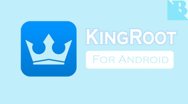 Cara Root Android Tanpa PC Menggunakan Kingroot