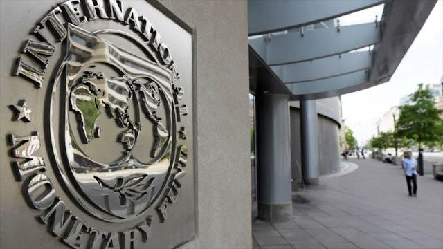 FMI reduce la previsión del crecimiento para América Latina