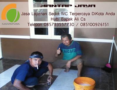 Daftar Harga Sedot Tinja Area Gubeng Surabaya Murah