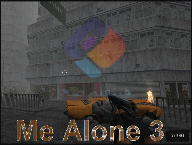 تحميل لعبة Me Alone 3 للكمبيوتر