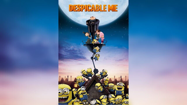 Despicable Me (2010) Full Movie In HINDI Dubbed HD 720p Watch Online