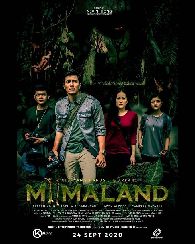 Review Filem Miimaland