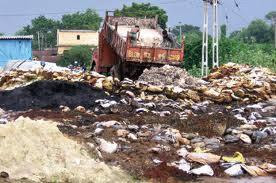मृदा प्रदूषण के कारण, दुष्प्रभाव, रोकने के उपाय