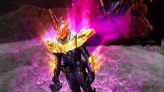 Kamen Rider Saber - 11 Subtitle Indonesia and English
