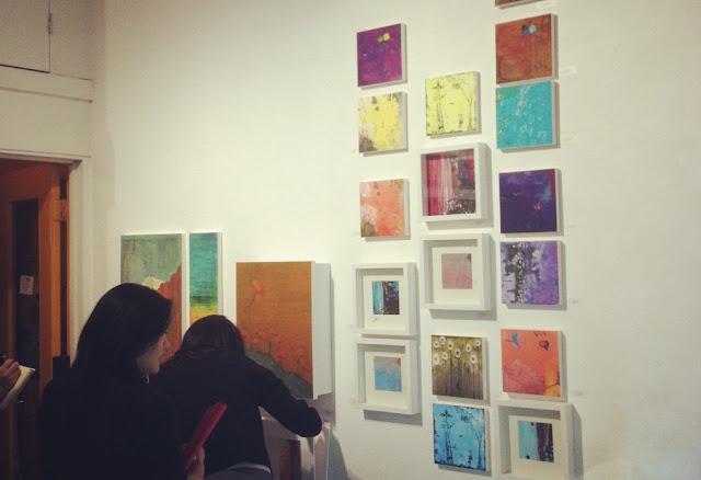 City Art Gallery em San Francisco