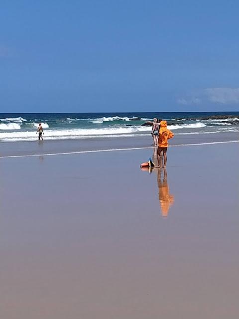 playa Vidiago,Ribadesella