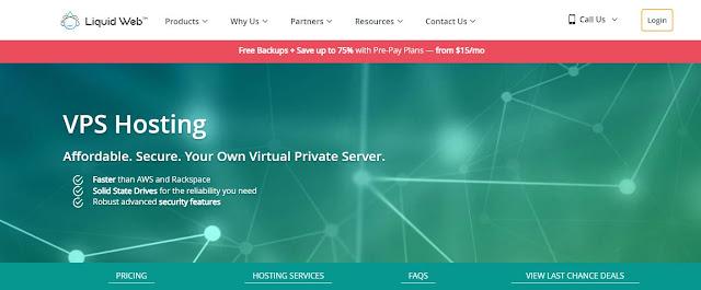 Liquid-Web-cloud-hosting