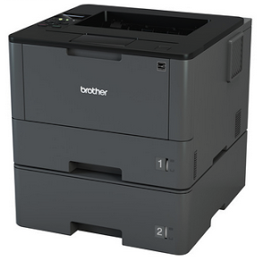 Download Brother HL-L5200DWT Driver