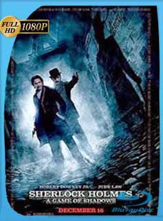 Sherlock Holmes 2 2011 HD [1080p] Latino [Mega] dizonHD