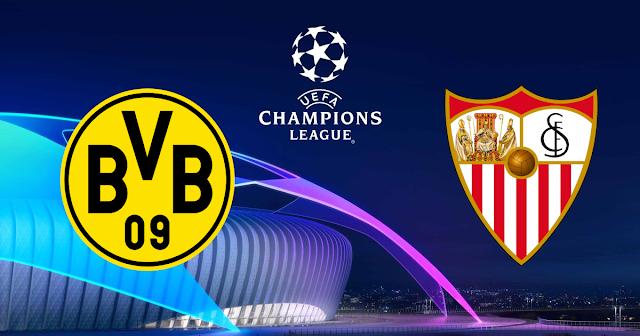 Previa Borussia Dortmund - Sevilla FC