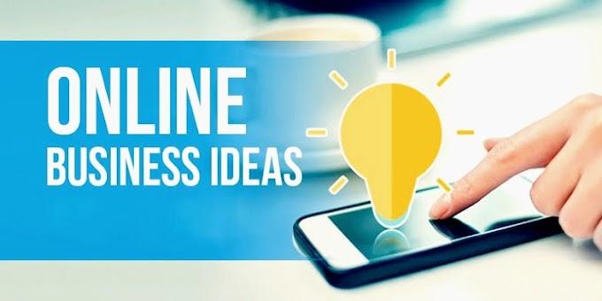 Top 9 | online business ideas in hindi | अब कमाये लाखों ऑनलाइन बिजनेस करके।