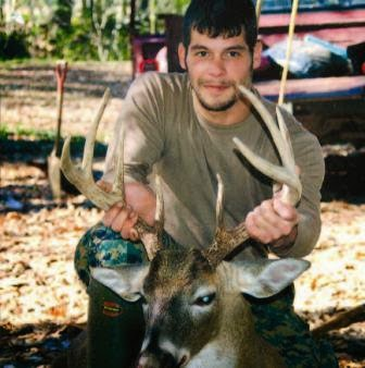 Whitetail Institute: Clay Lafargue - Louisiana
