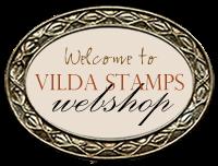 Vilda Stamps Webshop