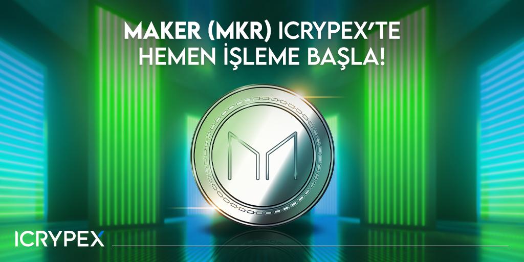 maker icrpex