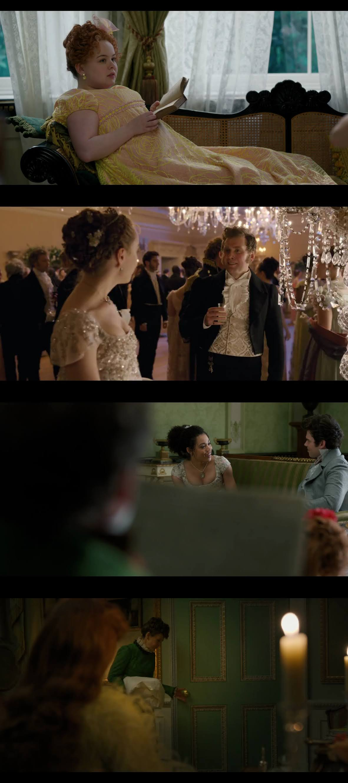 Bridgerton Temporada 1 HD 720p Latino (2020)