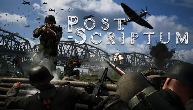 [Grátis] Jogo Post Scriptum [PC Epic Games]