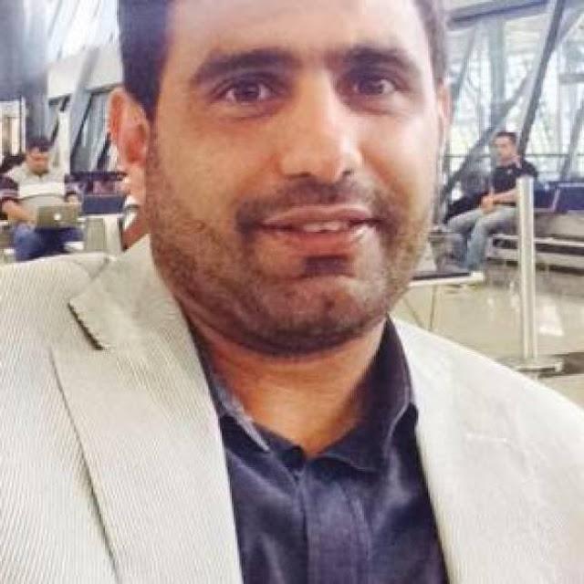 Ex-vereador morre eletrocutado em Paudalho