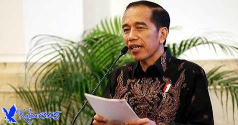 Presiden Jokowi Blak-Blakan soal Politik Sontoloyo