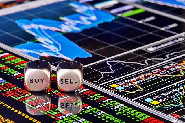 Thuật ngữ forex: Buy & Sell