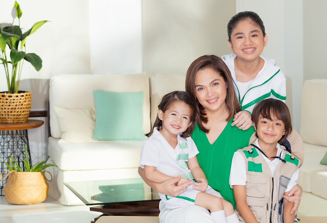 How Absolute and #PureLoveTrusts by Judy Ann Santos-Agoncillo