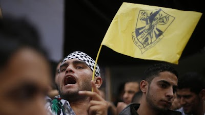 فتح ستحبط خطة الضم الإسرائيلية  بكل السبل المتاحة