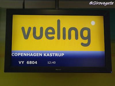 Copenaghen MyVuelingCity Vueling
