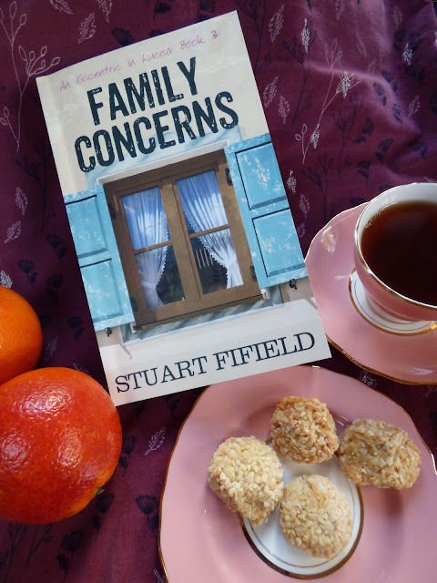 books set in Italy, books set in Tuscany