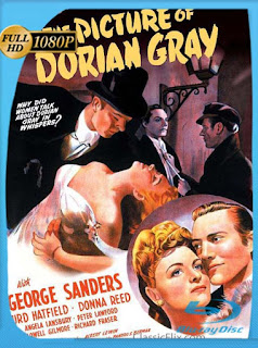 El Retrato De Dorian Gray (1945)HD [1080p] Latino [GoogleDrive] SilvestreHD