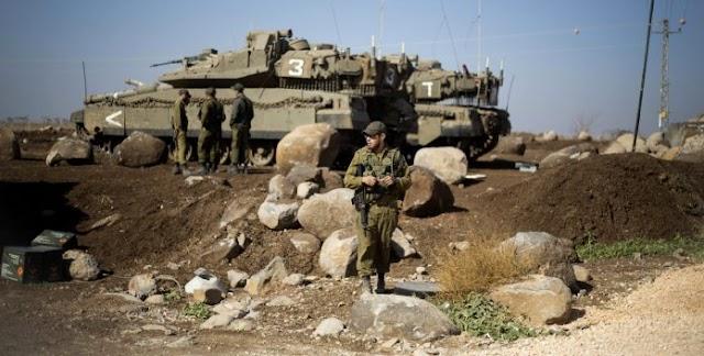 Ataques contra Israel em duas fronteiras no mesmo dia
