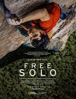 Solo Libre (Free Solo) (2018)