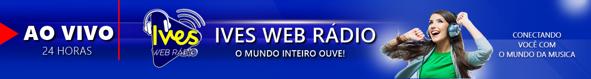 Blog Ives Web Rádio