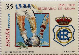 REAL CLUB RECREATIVO DE HUELVA