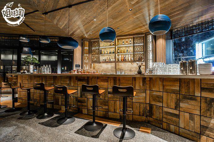 全新開幕!高隱蔽性會員制酒吧,私人聚會或商業會議都極度合適-正月酒吧Moon Lounge Bar