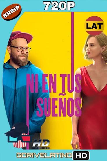 Ni en Tus Sueños (2019) BRRip 720p Latino-Ingles MKV