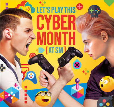 SM San Jose del Monte Celebrate Cyber Month, Homegrown Talents, and Great Entertainment