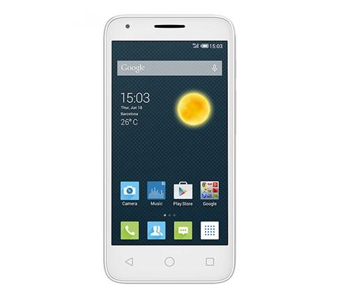 Alcatel Pixi 3 (5) 3G