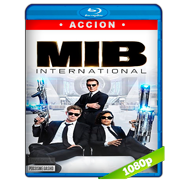 Hombres de negro: MIB Internacional (2019) Full HD 1080p Audio Dual Latino-Ingles