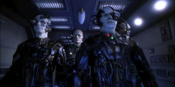 Image Result For Star Trek Movies