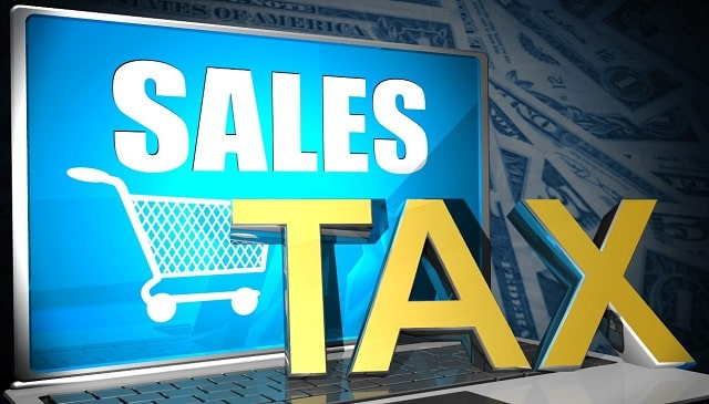 guide ecommerce sales tax united states taxes