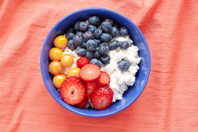 Is Low Fat Cottage Cheese Good For You